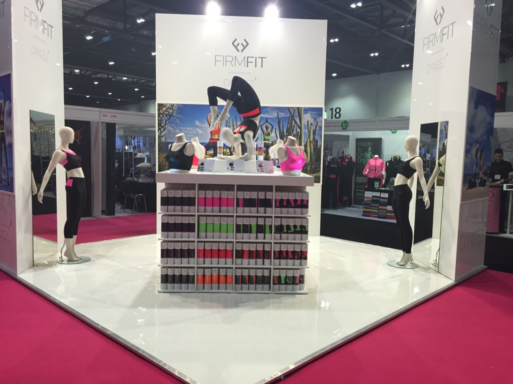 Exhibition Stand Design – PEM Exhibition Services