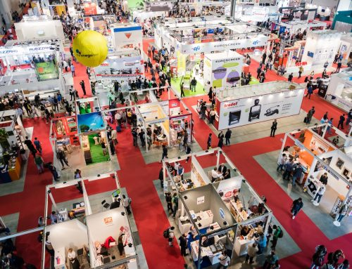 Why Should You Exhibit?