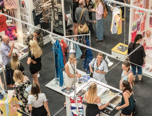 A Guide to the Different Types of Exhibition Stands